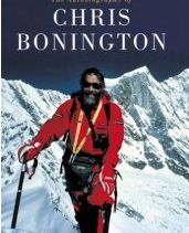 Boundless Horizons - Bonington