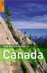 Canada - Rough Guide
