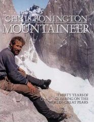 Mountaineer - Chris Bonington