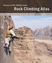 Rock Climbing Atlas - Greece & Middle East