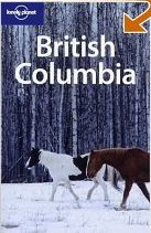 British Columbia - Lonely Planet