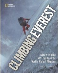 Climbing Everest - Tales of Triumph & Tragedy