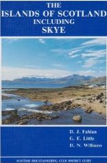 Islands of Scotland including Skye - SMC