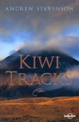 NZ Journey - Kiwi Tracks - LP