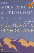 Courage & Misfortune - Mountaineers Anthology