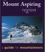 Mt.Aspiring Region - A Guide for Mountaineers