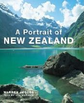 Portraits of New Zealand