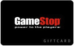 GameStop Gift Card ( $50 )