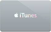 iTunes Gift Card ( $25 )