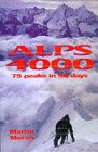 Climbing all the Alpine 4000m Peaks