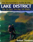 Backpackers Guide to Lake District