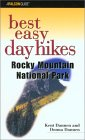 Best Easy Day Hikes in Rocky Mountain National Park