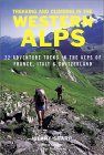 Trekking & Climbing in the Western Alps
