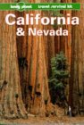 Lonely Planet: California & Nevada