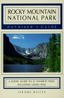 Day Hikes Guide to Rocky Mountain National Park including Long's Peak