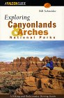 Exploring Arches & Canyonlands