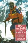 High Achiever: Reinhold Messner