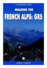 Walking in the French Alps - GR5