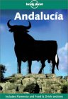 Lonely Planet: Andalucia