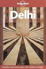 Lonely Planet Delhi