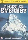 Return to Everest - DVD