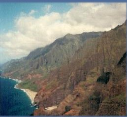 Kauai Oceanfront Vacation Rental - Waimea by the Sea