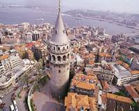 http://istanbul.cybercityguides.com