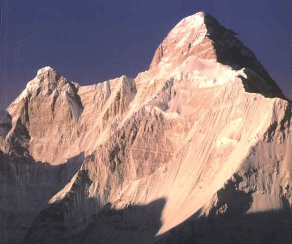 Photo Gallery of the Indian Himalaya