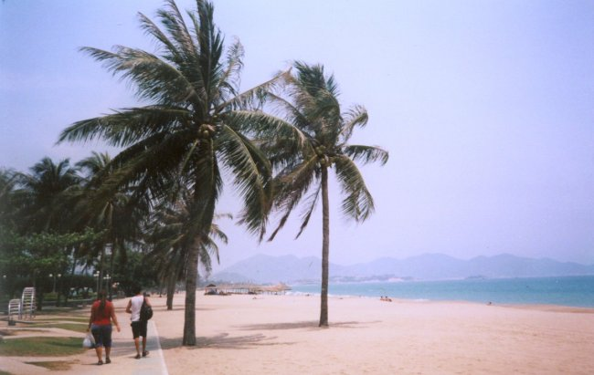 Photo Gallery of Nha Trang on the Vietnam Riviera