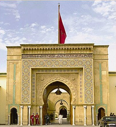 Photo Gallery of Rabat - capital city of the Kingdom of Morocco