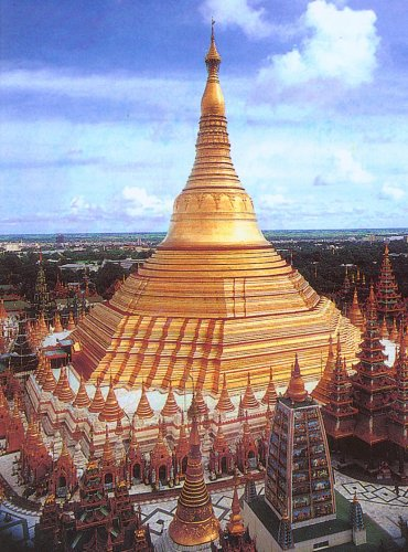 Photo Galleries of Myanmar ( Burma )