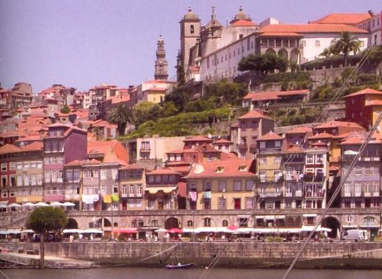 Photo Gallery of Portugal