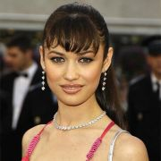 Models Photo Gallery - Olga Kurylenko - James Bond Girl