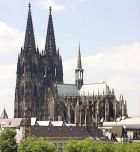 Cologne / Koln in Germany