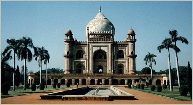 Photo Gallery of Delhi - capital city of India
