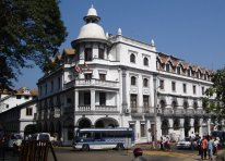 Kandy, second city of Sri Lanka