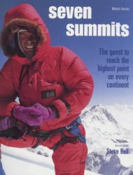 Seven Summits - the quest to reach the highest point on every continent
