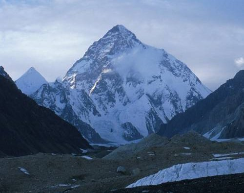 Photo Gallery of the Karakorum in Pakistan