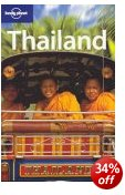 Thailand Lonely Planet Travel Guide