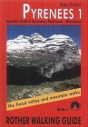 Pyrenees Walking Guide