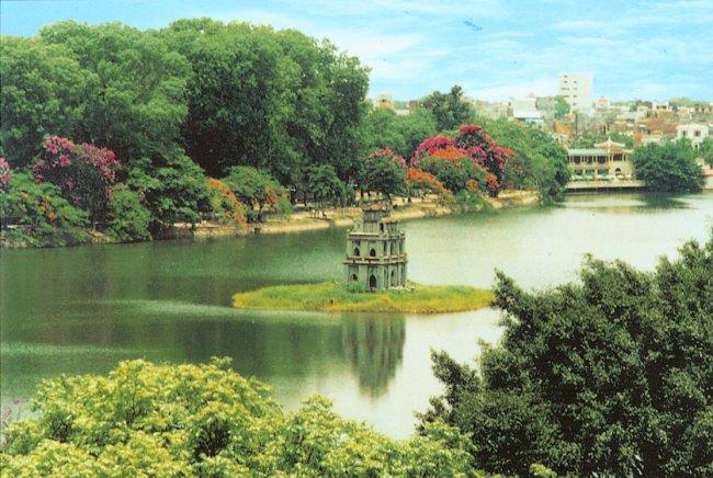 Photo Gallery of Hanoi - capital city of Vietnam