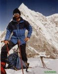 Worldwide mountaineering